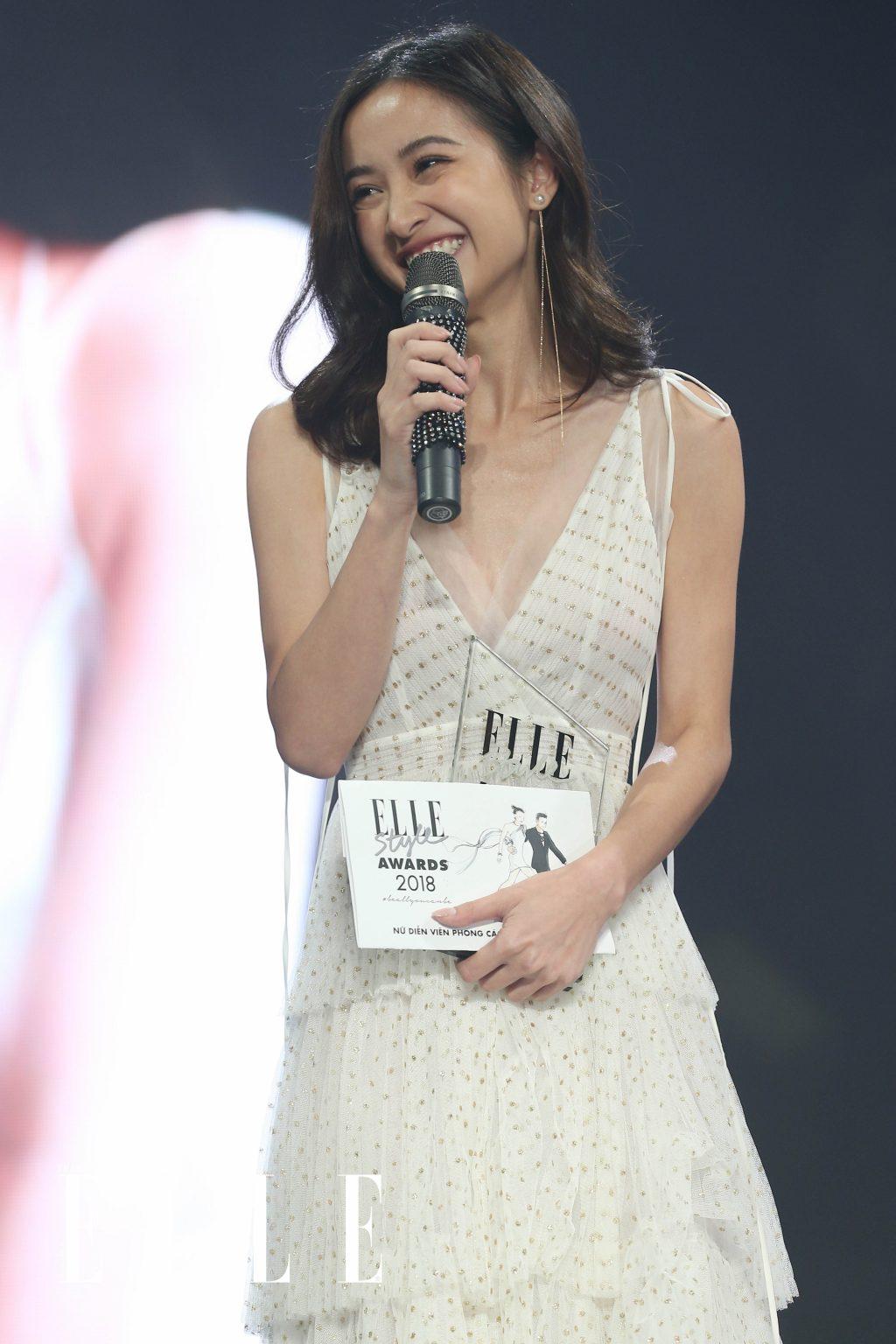 elle style awards 2018 jun vu nhan giai (2)