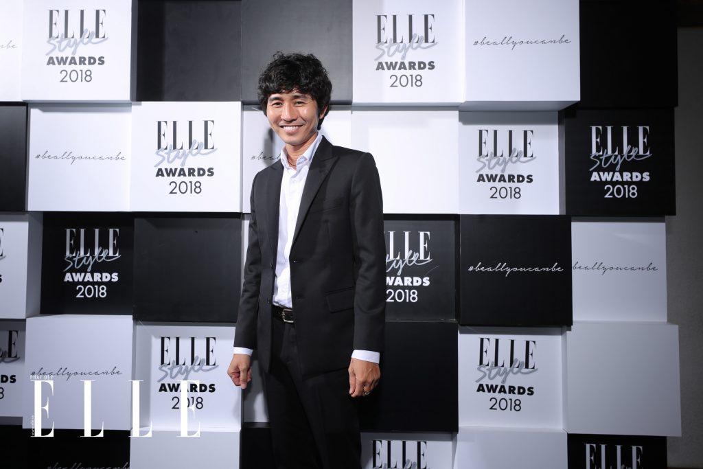 elle style awards 2018 tùng châu 3