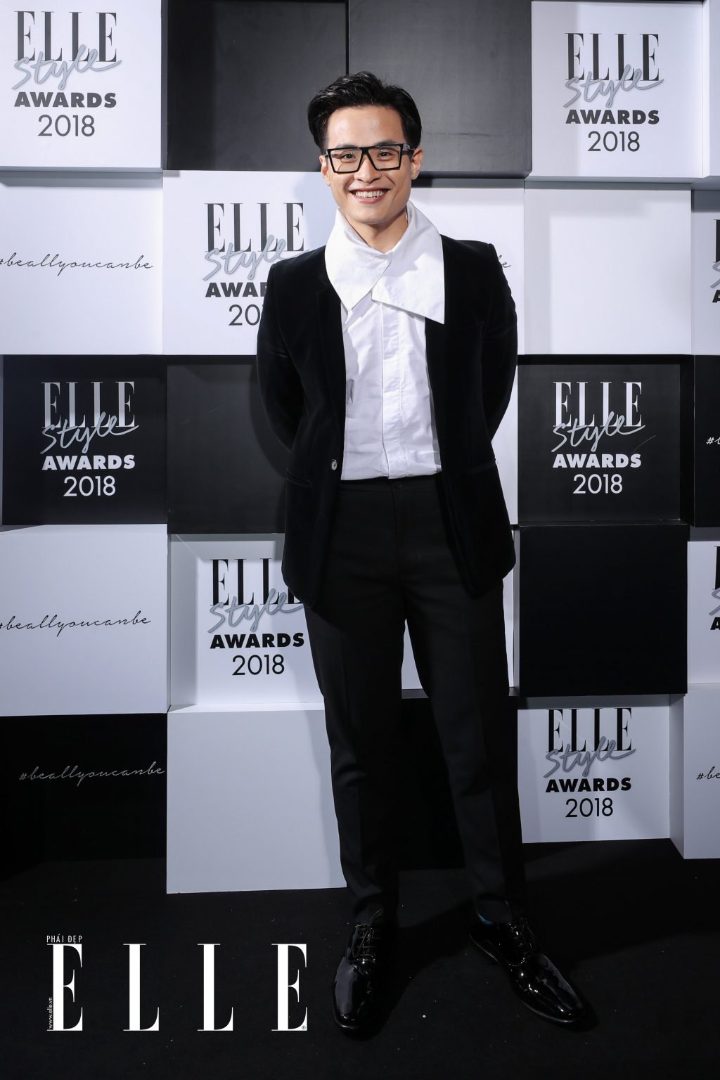 elle style awards hà anh tuấn 1