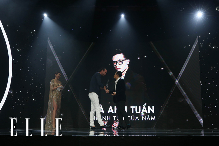 elle style awards hà anh tuấn 5