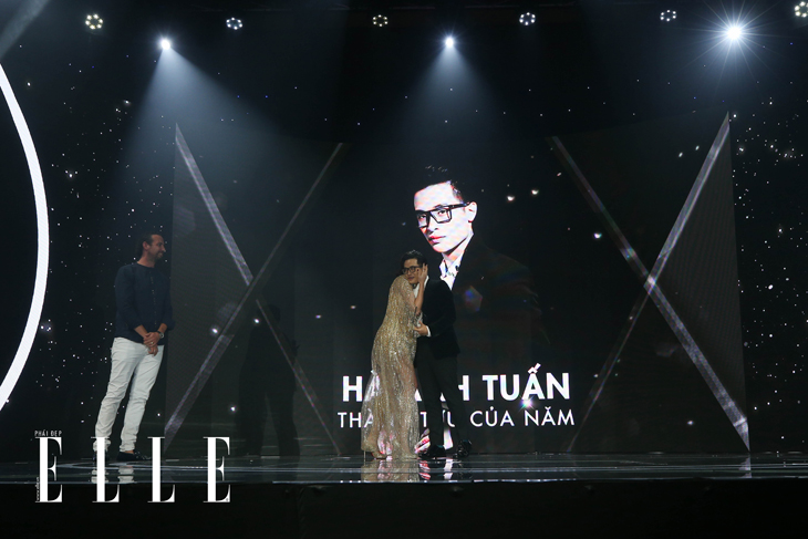 elle style awards hà anh tuấn 6