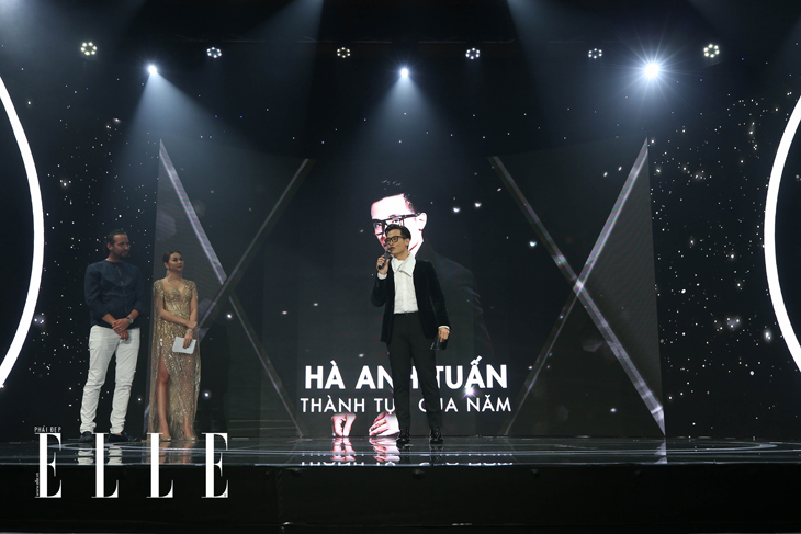 elle style awards hà anh tuấn 7