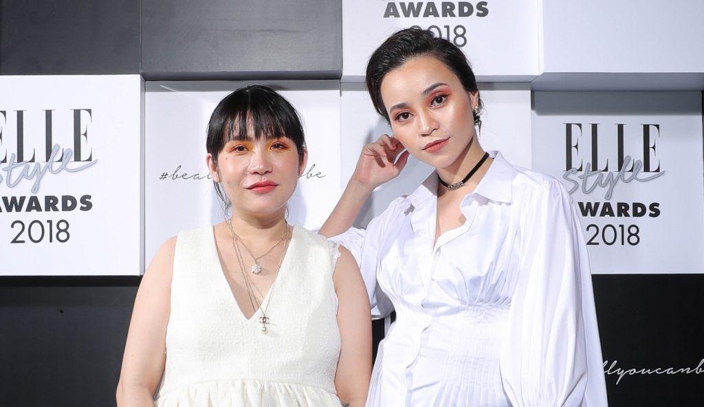 ELLE Style Awards 2018