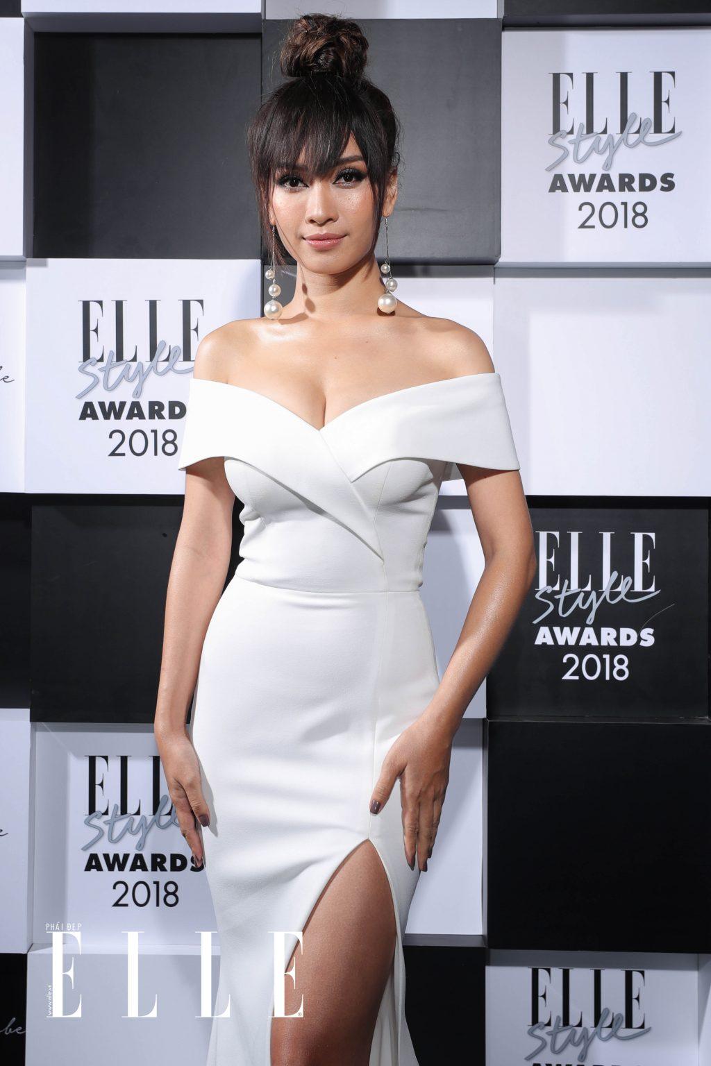 ELLE Style Awards 2018 Ái Phương