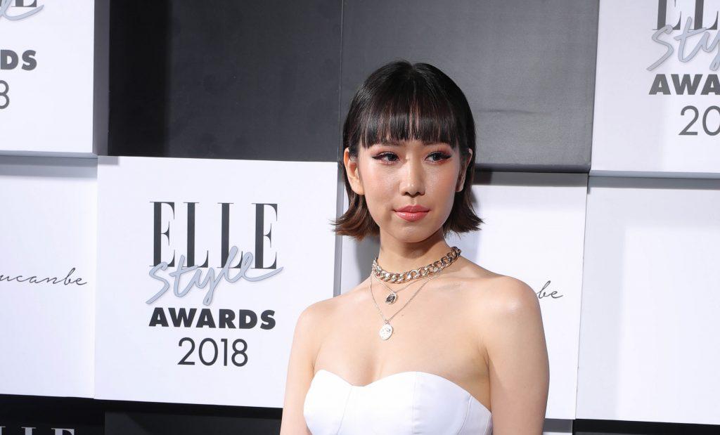 ELLE Style Awards 2018 Min 1