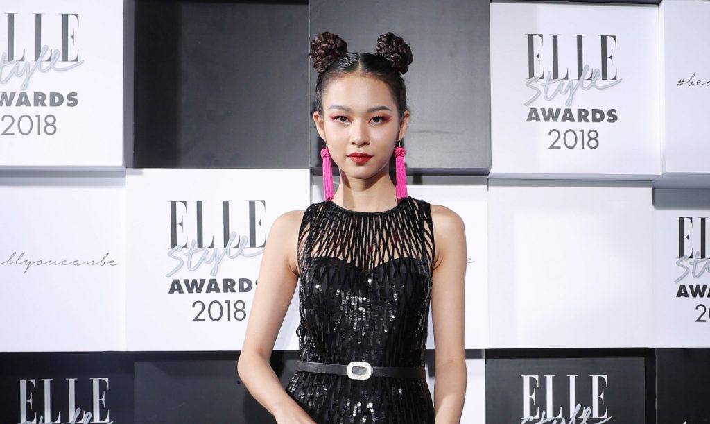 ELLE Style Awards 2018 Phi Phuong Anh