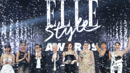 ELLE Style Awards 2018 khép lại cùng thông điệp Be All You Can Be