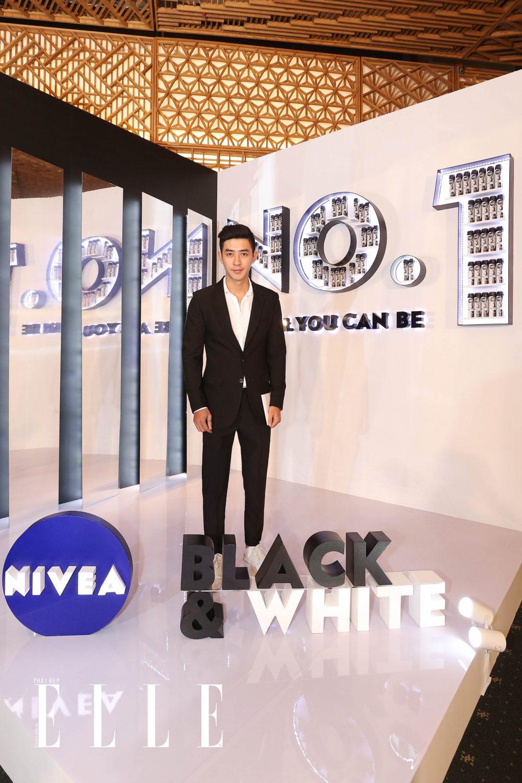 elle style awards 2018 Người mẫu Cao Lâm Viên