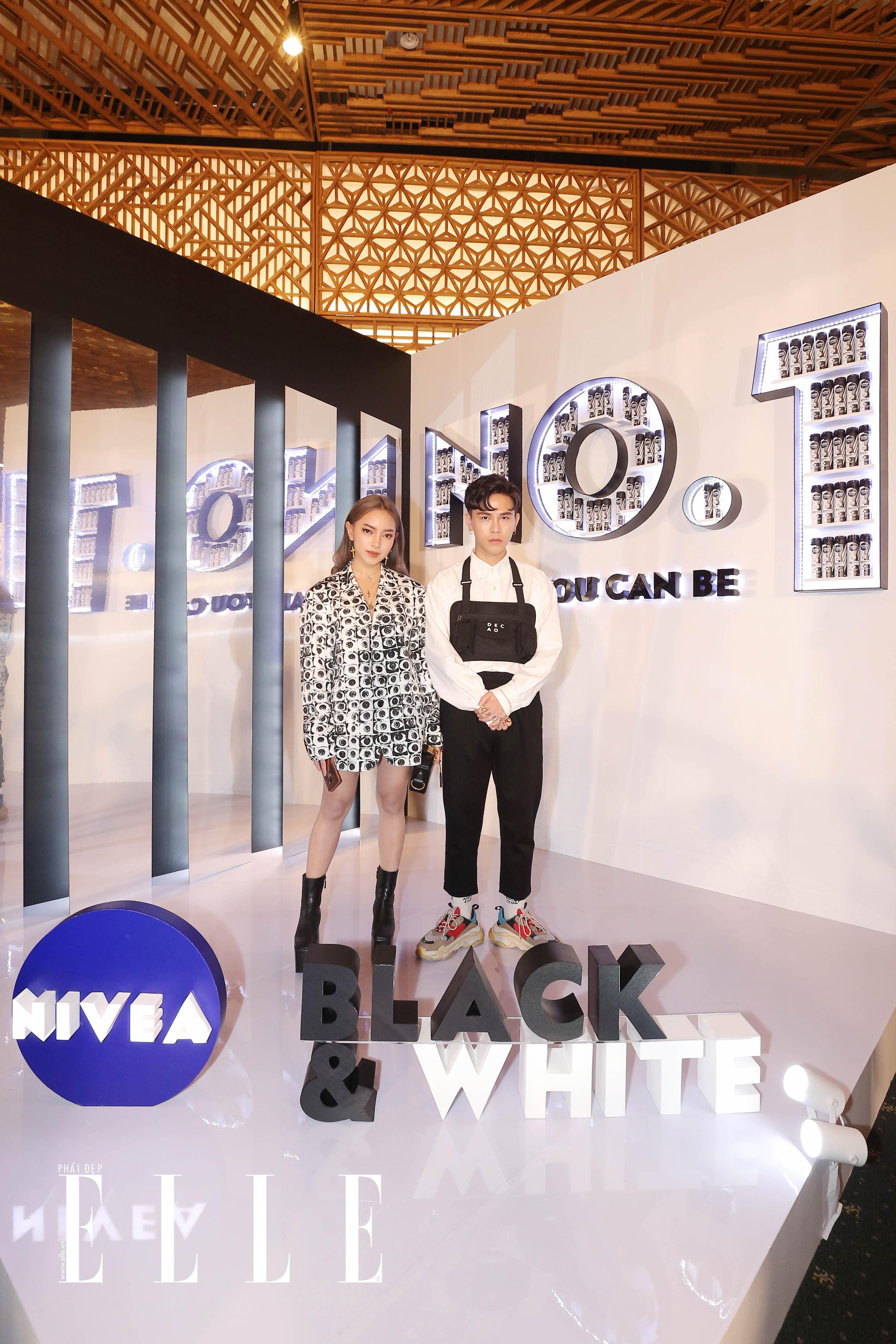 elle style awards 2018 châu bùi decao