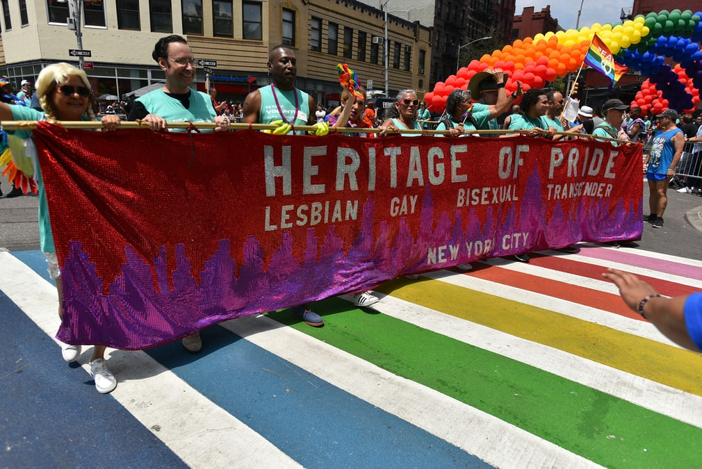 Diễu hành đồng tính 1