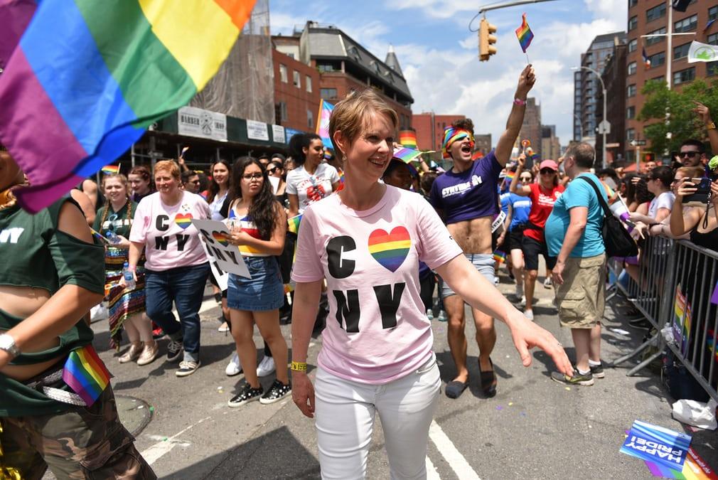 Diễu hành đồng tính 4