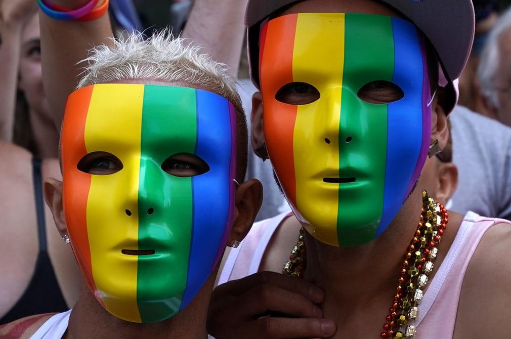 Diễu hành đồng tính 7