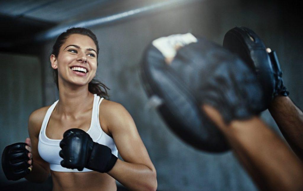 bài tập thể dục tập boxingbài tập thể dục tập boxing