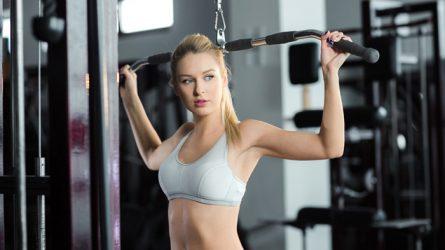 Bài tập thể dục phù hợp với từng độ tuổi khác nhau