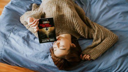 13 bộ tiểu thuyết viễn tưởng tuyệt hay cho nàng mê đọc sách
