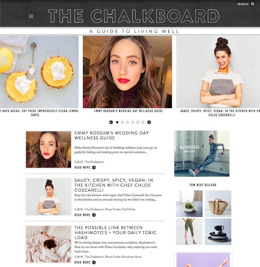 website phụ nữ 3