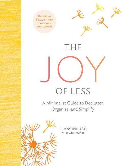 sách về lối sống tối giản 4