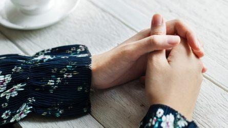 Bàn tay tiết lộ điều gì về bạn trong tình yêu?