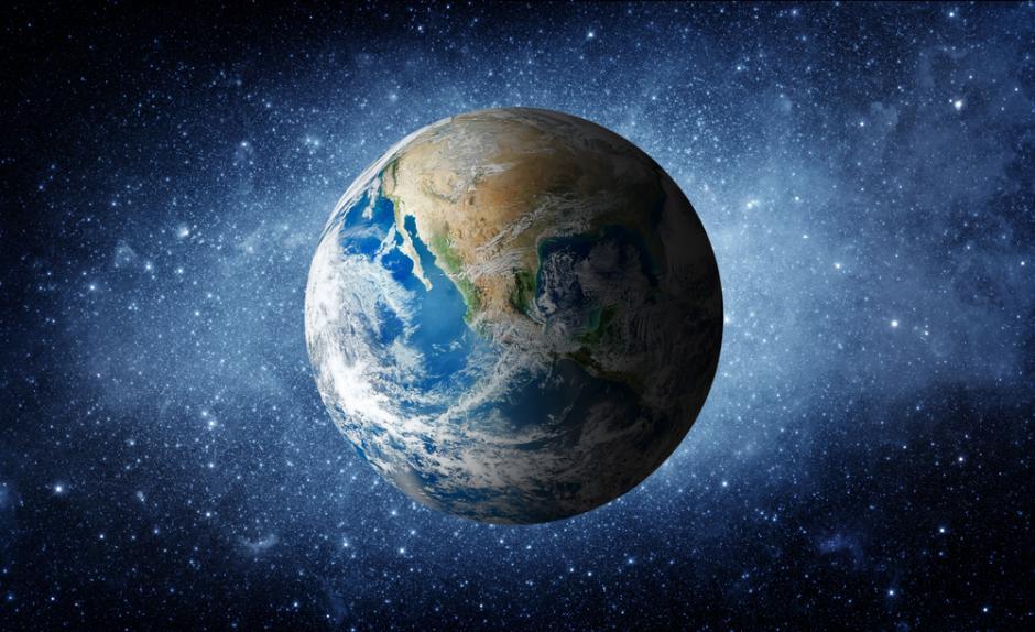Bí ẩn về Trái Đất 14