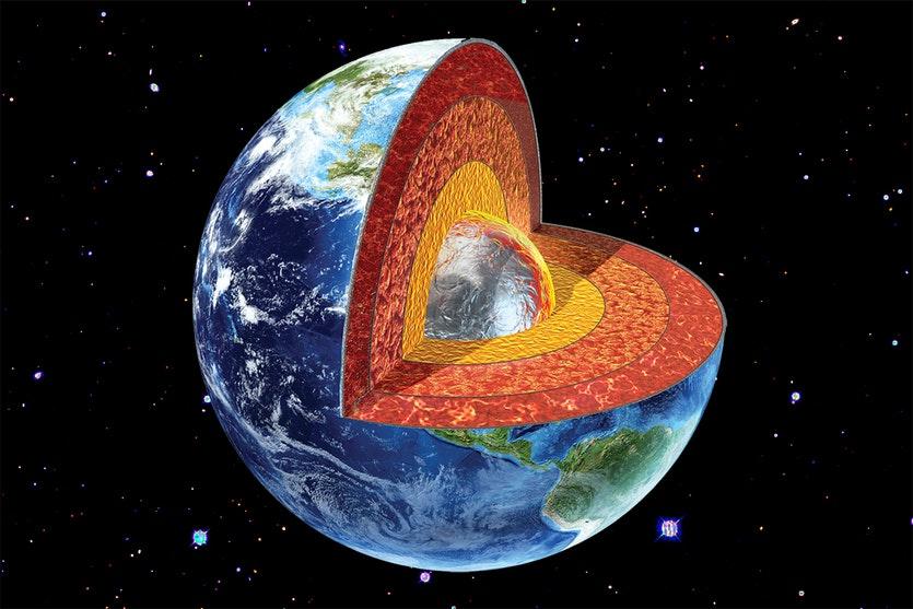 Bí ẩn về Trái Đất 15