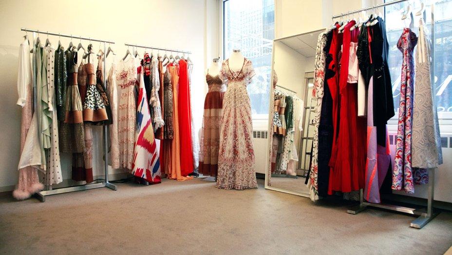 ngành thời trang
