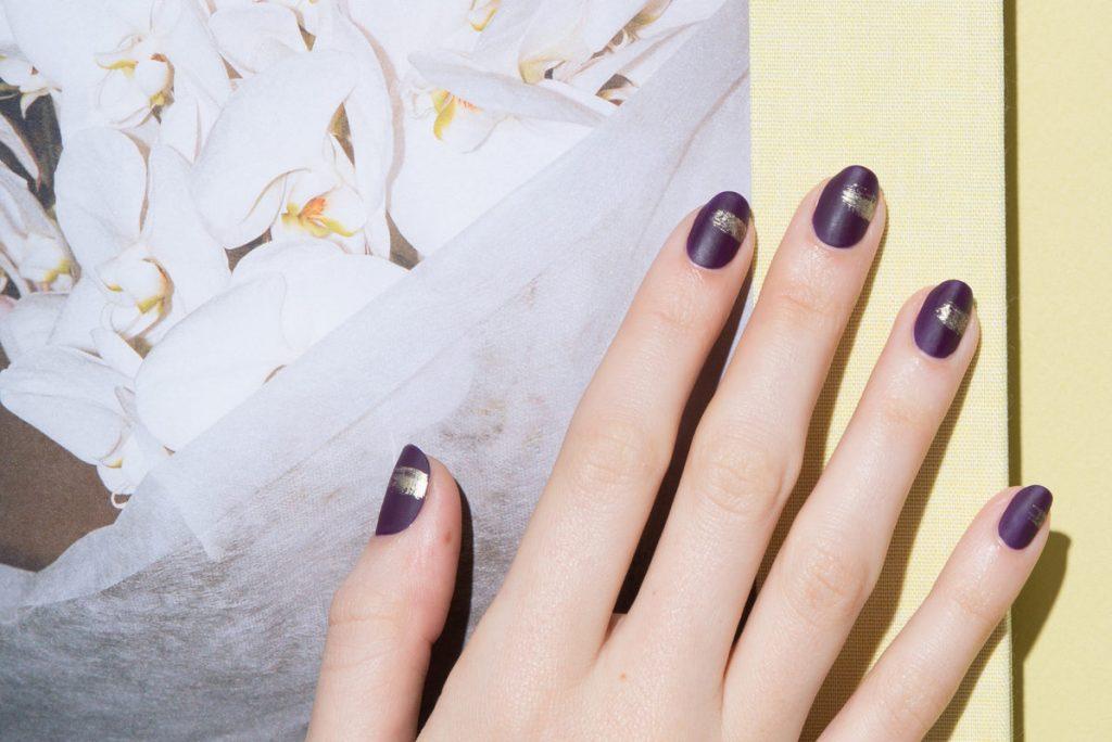 màu sơn móng tay hè 2018 - 25