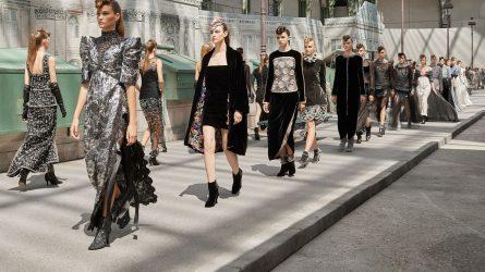 BST Haute Couture Thu - Đông 2019 của Chanel: Chuyến tản bộ bên bờ sông Seine!