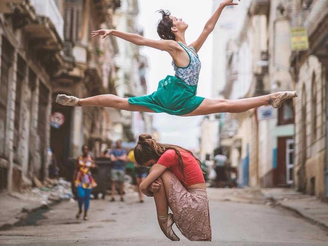cách ăn kiêng giữ dáng vũ công ballet 1