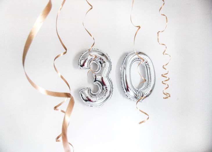 hối tiếc tuổi 30 1