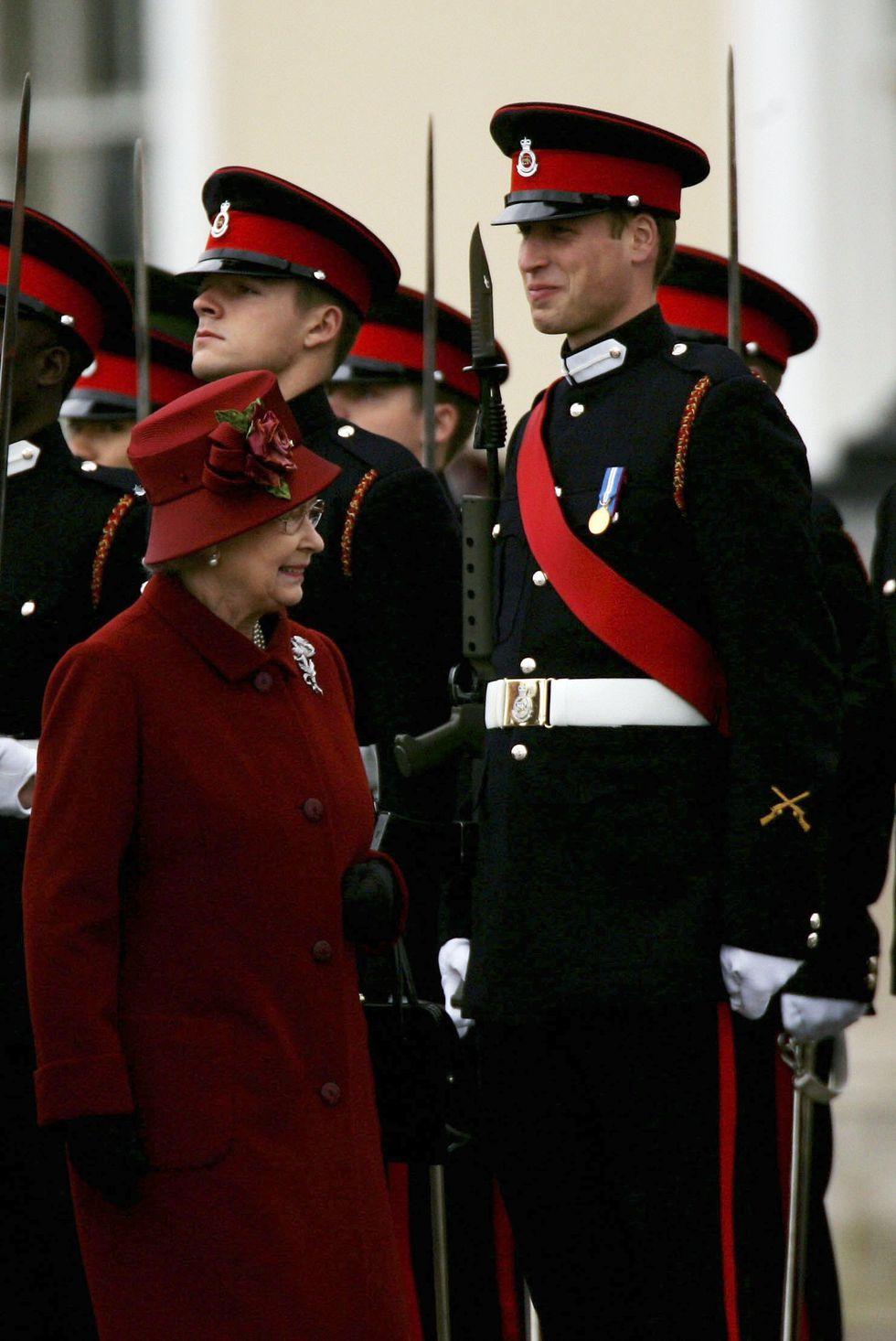 Nữ hoàng Elizabeth 19