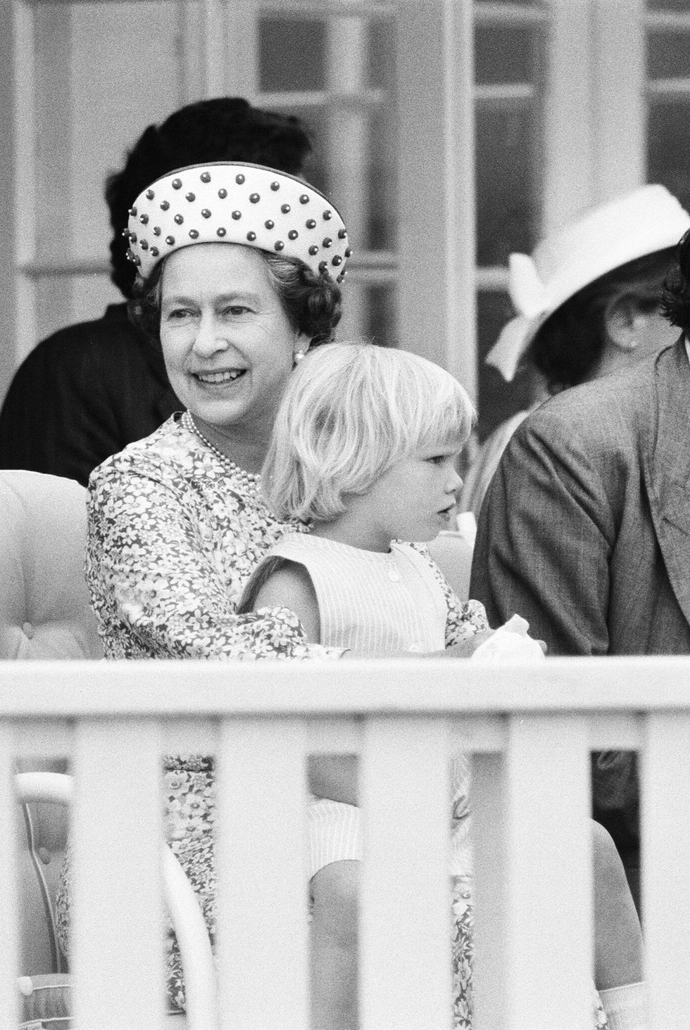 Nữ hoàng Elizabeth 2