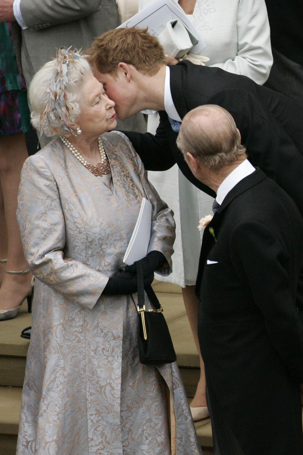 Nữ hoàng Elizabeth 20
