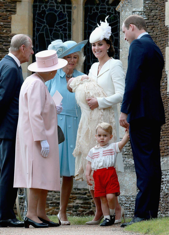 Nữ hoàng Elizabeth 24