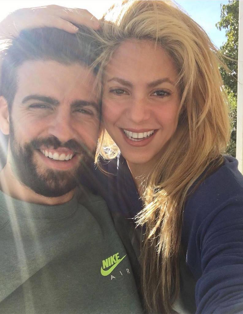 cách tập luyện giữ dáng Shakira E! News