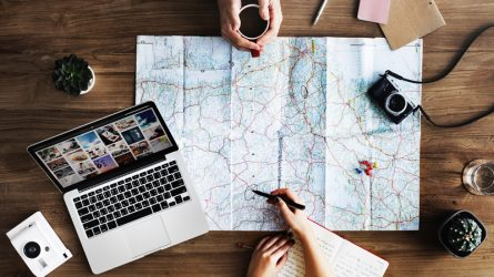 9 điều quan trọng cần nhớ khi lần đầu tiên du lịch nước ngoài