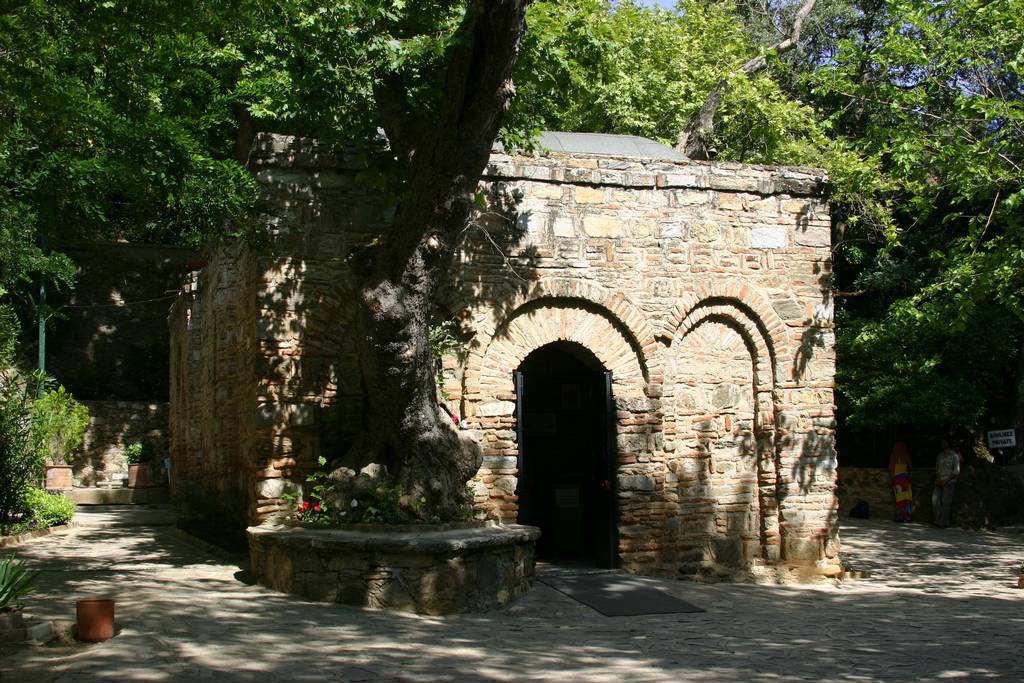 du lịch Thổ Nhĩ Kỳ 16