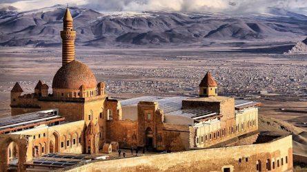 Thổ Nhĩ Kỳ - Đất nước của những vết tích lịch sử