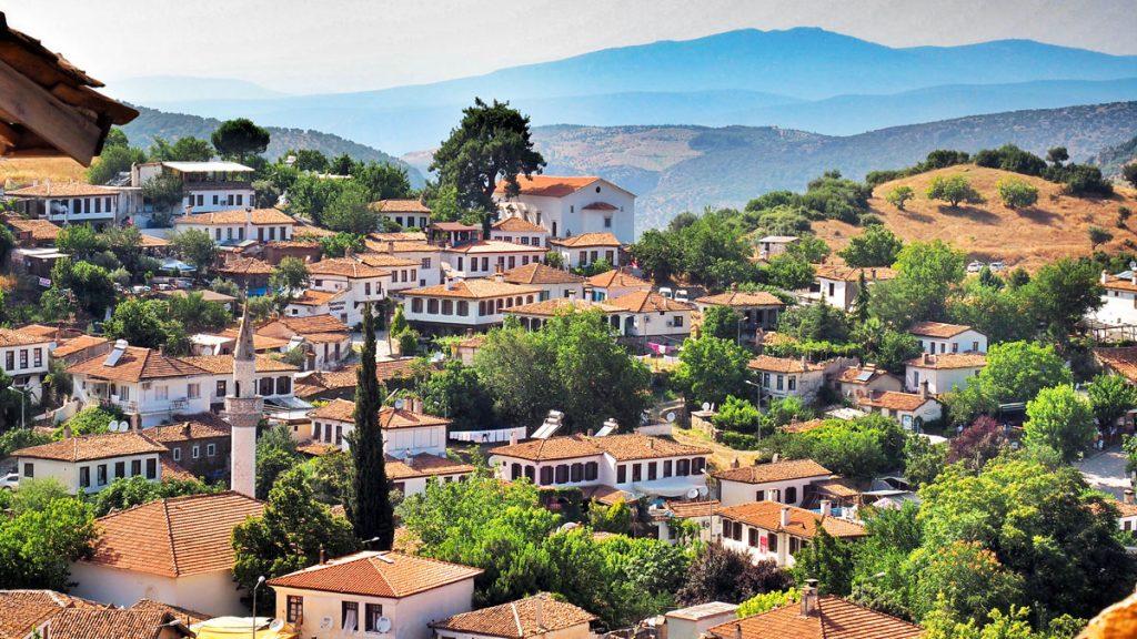 du lịch Thổ Nhĩ Kỳ 3