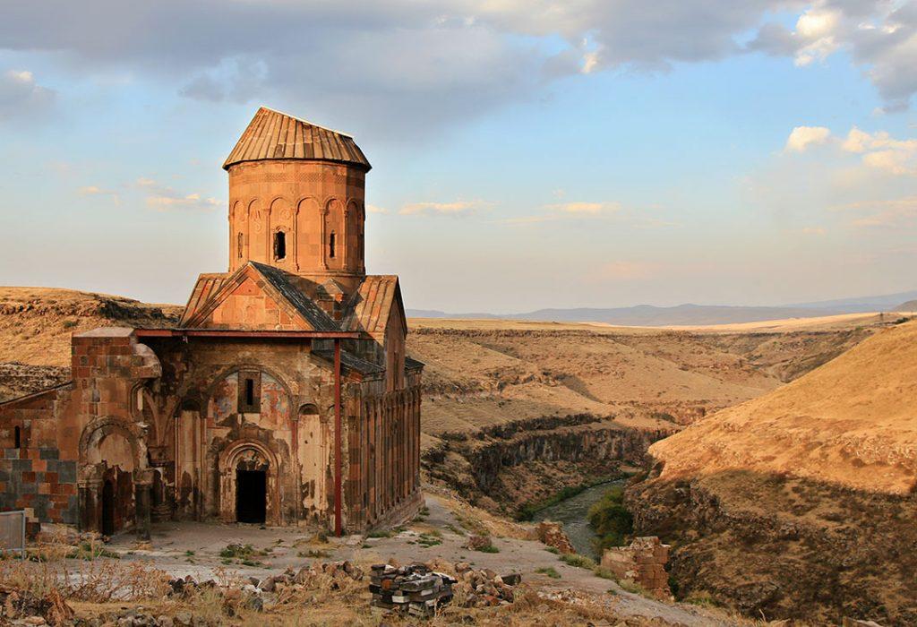du lịch Thổ Nhĩ Kỳ 6