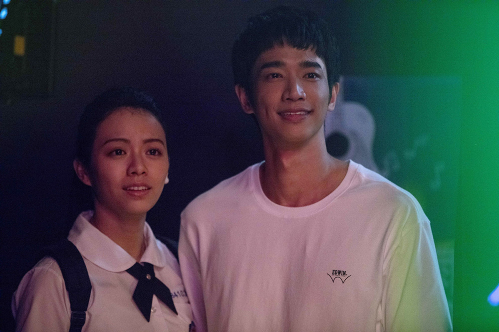 Thanh Xuân Ơi, Chào Em 6