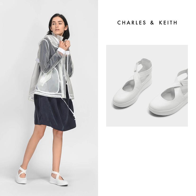 Charles & Keith 9