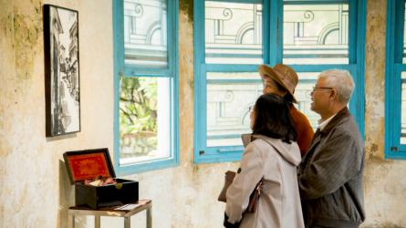 Phố Bên Đồi trở lại nhân dịp kỷ niệm 125 năm thành phố Đà Lạt