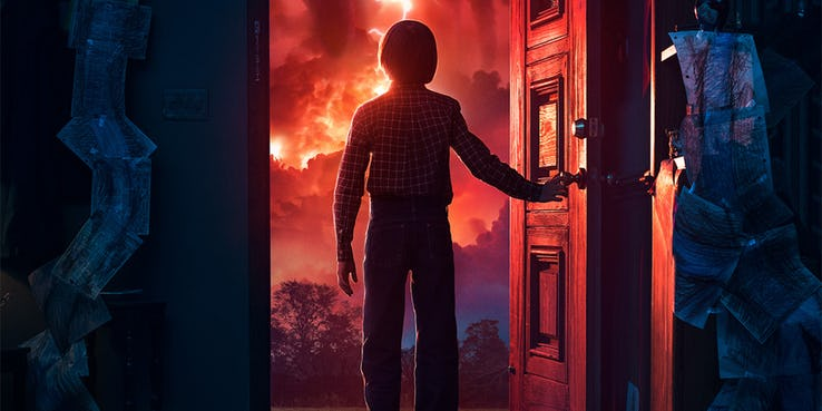 Stranger Things 5