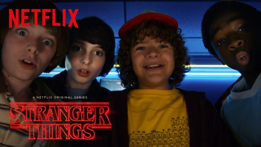 Stranger Things 8