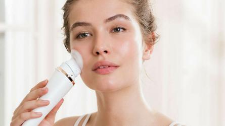 Những loại máy chăm sóc da bạn không thể bỏ lỡ trong năm 2018