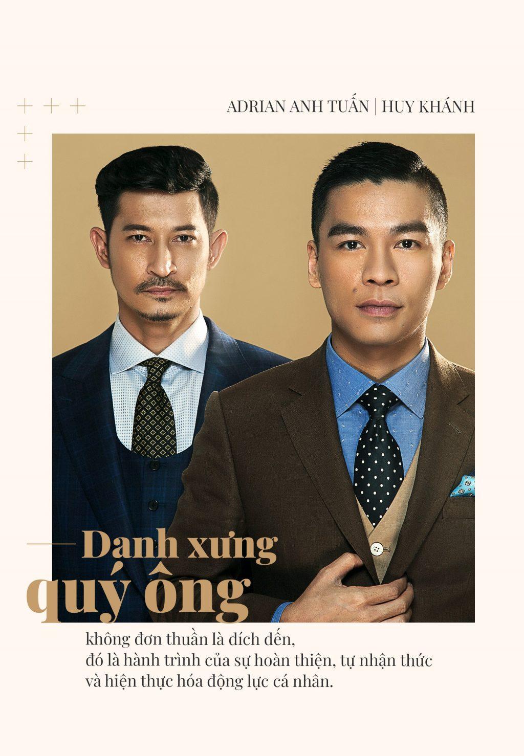 bespoke suit cao minh - elle vietnam 1