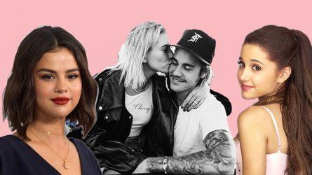 [Điểm tin sao quốc tế] Selena Gomez vẫn ổn, Ariana Grande nhớ lại lần đầu gặp Pete Davidson