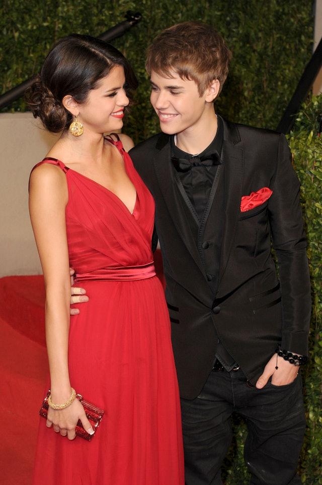 phản ứng của Selena Gomez 7