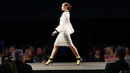 Hệ thống thời trang cao cấp nước Mỹ đang suy thoái như thế nào?