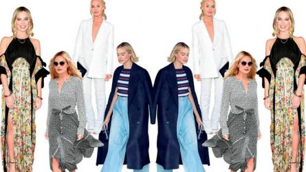 Giải mã sức hút từ phong cách thời trang của Margot Robbie